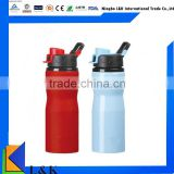 High quality customized insulated stainless steel water bottle/sport bottle