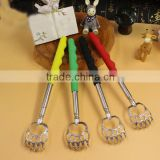 Good quality Telescopic back scratcher various colors handle back scratcher back scratchers for sale