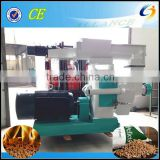 German Technology High quality Ring die Wood pellet equipment/wood pellet mill/wood pellet machine