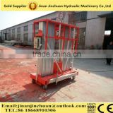 Telescoping Lift Lift Mechanism and Hydraulic Lift Drive / mobile actuation hydraulic lift