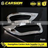 ABS Chrome Rear Fog Lamp Cover from Carsion Rear Foglight Cover For JEEP Grand Cherokee 11+