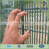 top anti climb welded wire mesh security fence for prison                                                                         Quality Choice