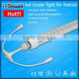 new design V shape wide beam angle LED light tube led cherry blossom tree light 8ft led tube light