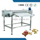Alibaba Recommend Automatic Small Industry Hollow Biscuit Making Machine Price Factory Machine Production Line
