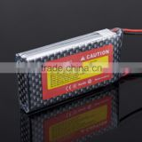 Tiger 11.1V 2200mAh 70C Lipo battery with high power for T-REX 450, etc