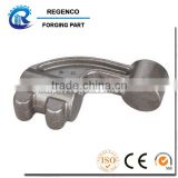 Bright Zinc - Plating or Anodic Coating Metal Forgings / Steel Forging Industry