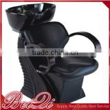 Wholesale Strong and Spacious Used Backwash Salon Shampoo Chair Fiberglass Washing Salon Units