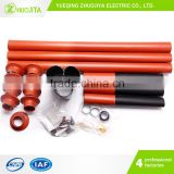 Zhuojiya Yueqing High Quality Cable Accessories Heat Shrinkable Cable Termination Kit