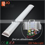 Explosion-proof 1.5m t8 high output ul led tube light price led tube light t8 8ft led tube light