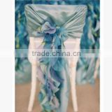 bamboo chair chair cover ruffled wedding chair covers