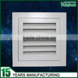 air conditioning aluminum wall air diffuser return air grille