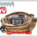 Kangaroo Keeper Incredible Bag Organizer As Seen On TV Purse Organizer