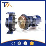 Hot Sale Cast Iron Water Pump Body