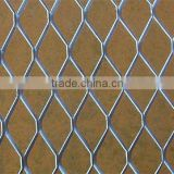China factory direct supplier hot sale galvanized expanded wire mesh used for children's seat and basket