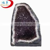 Popular brazil amethyst geode uruguay for sale
