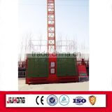 Rack and Pinion Material Cargo Hoist/Material Lifter/Construction Building Lifting Equipment