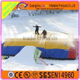 High Quality Stunt Air Bag / Big Air Bag / Air Bag For Bmx Jump