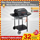 Kindle customized bbq grill for barbeque
