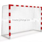 Removable handball goal post 3mx2m for school
