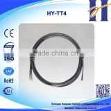 HY-TT4 Fiber Optic POF Sensor Patch Cord Price