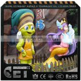 cartoon figures sculpture cartoon figurines fiberglass statue fiberglass cartoon character statue