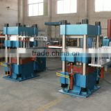 rubber tube making machine/ rubber plate vulcanizing machine for tyre or other rubber products
