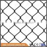 High quality hot dipped galvanized and pvc coated cyclone wire fence (Trade Assurance)