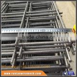 concrete reinforcing steel mesh china supplier building materials steel bar mesh