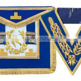Masonic Regalia | Craft Regalia | Craft Grand Dress Apron & Collar