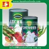 Canned Sweet Lychee Fruits Canned Food Fresh