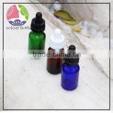 trade assuranc 1 oz 30ml pharmaceutical grade amber glass dropper bottles for liquid from Alibaba china