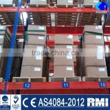 Jracking New Technology Warehouse Pallet Rack Factory