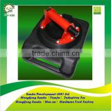 "8"" suction cup vacuum lifter with ABS handle"