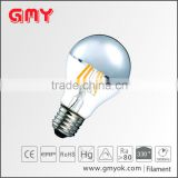 Silver -Tip 350 Lumens A19 Incandescent Soft White 2700K Light Bulb