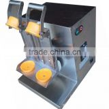 Commercial used bubble tea milk shaking machine for cold & hot drink, bubble shaking machine