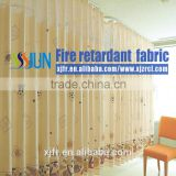 2015 beautiful ready made Medical partition curtain, Permanent flame retardant curtain
