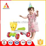 High quality safety non-edged baby walker parts china toy