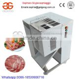 Small Meat Strip Cutter Cutting Machine