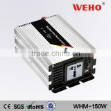 Variable frequency power inverter 150w 48 volt dc to ac solar inverter