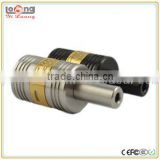 YILOONG 2014 thermal fogger machine fogger rda plume veil clone