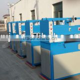 25T Hydraulic Plane Cutting Machine/Shoe cutting machine/Die cutting machine/punching machine