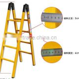 Fiberglass A-type ladder & Telescopic ladder FRP & FRP Insulating ladder                                                                         Quality Choice