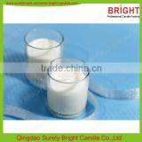 Holiday Soy Wax Material Candles For Private Label In Glass Jar