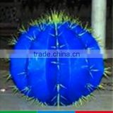 outdoor cactus plants,plastic cactus,energy saving lamp