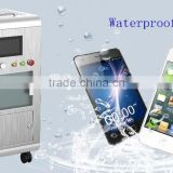 sublimation vacuum cellphone waterproof machine for phone and pads surface and inner accessories