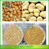 Soybean skin peeler machine/mung bean peeling machinery/beans dehulling machine for sale
