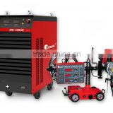 automatic digital control CE ISO CCC certification passed MZ 1000/1250 submerged arc welding machine