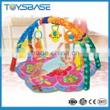 Baby Play GYM Mat With Big Size And Cartoon Design baby activity gym play mat baby toys