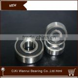 Hot Sale High Precision and Low Noise abec 9 bearings 6002 2RS