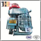 2015 China air compressor price used on bulk cement semi trailer